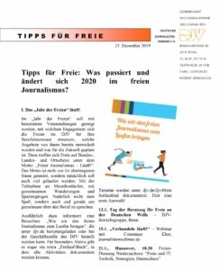 DJV Info Freie 2020 Seite 1